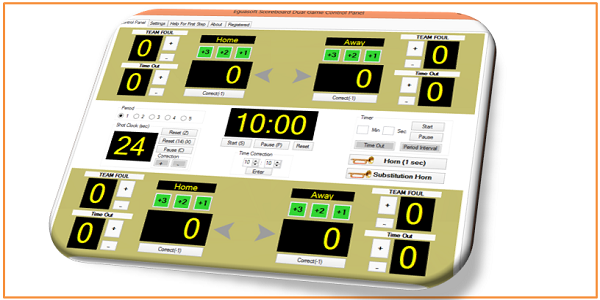 Download-Eguasoft Scoreboards